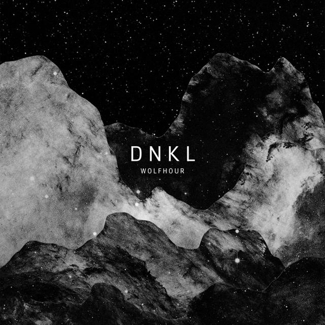 DNKL WOLFHOUR (EP) Vinyl Record