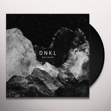 DNKL WOLFHOUR Vinyl Record