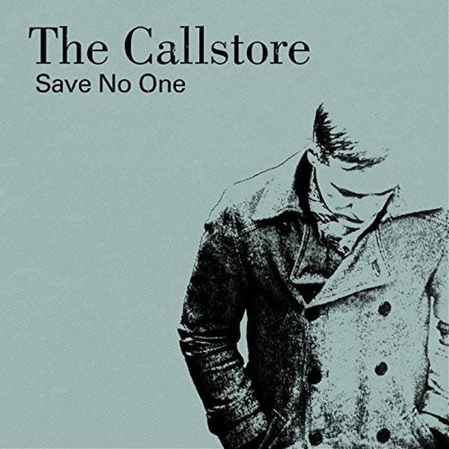 CALLSTORE SAVE NO ONE Vinyl Record