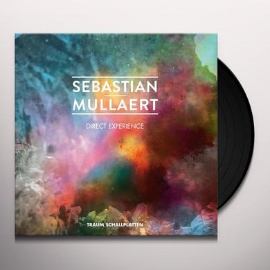 Sebastian Mullaert DIRECT EXPERIENCE Vinyl Record