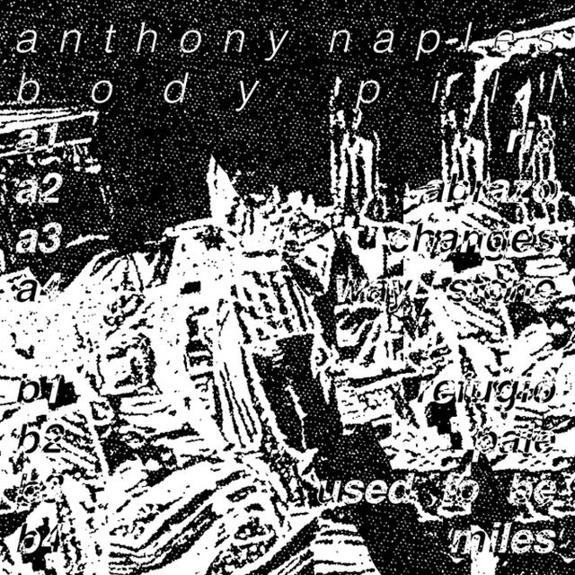 Anthony Naples