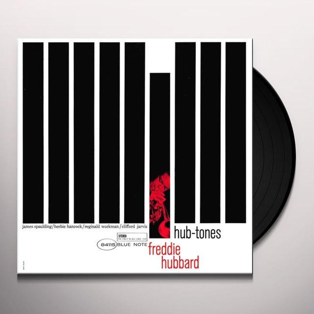 Freddie Hubbard HUB TONES Vinyl Record - Gatefold Sleeve, 180 Gram Pressing