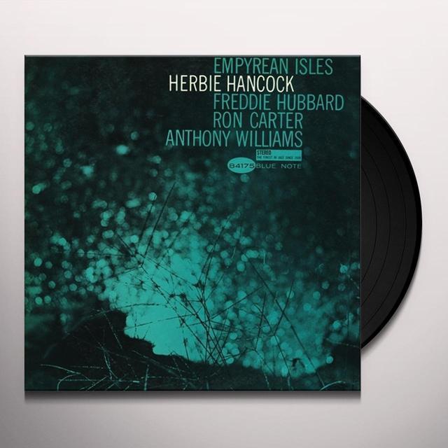 Herbie Hancock EMPYREAN ISLES Vinyl Record - Gatefold Sleeve, 180 Gram Pressing