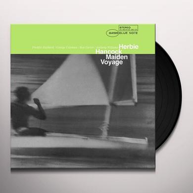 Herbie Hancock MAIDEN VOYAGE Vinyl Record - Gatefold Sleeve, 180 Gram Pressing