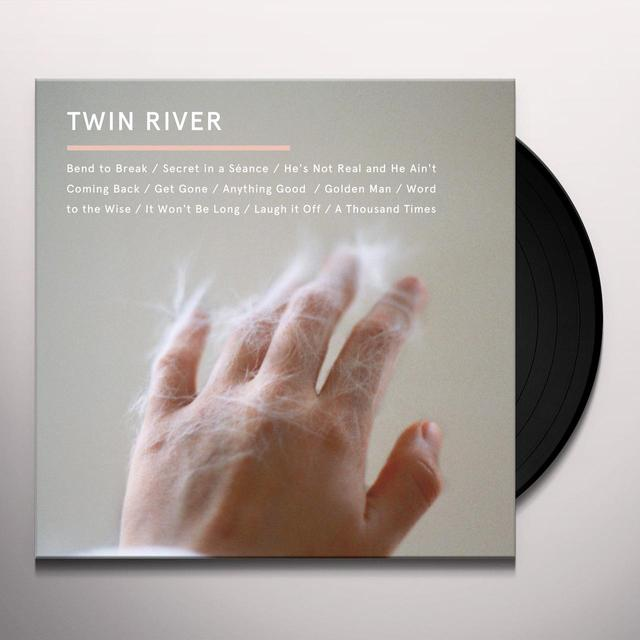 TWIN RIVERS SHOULD THE LIGHT GO OUT Vinyl Record - Digital Download Included