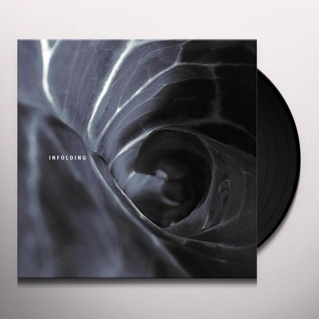SPIN MARVEL INFOLDING Vinyl Record