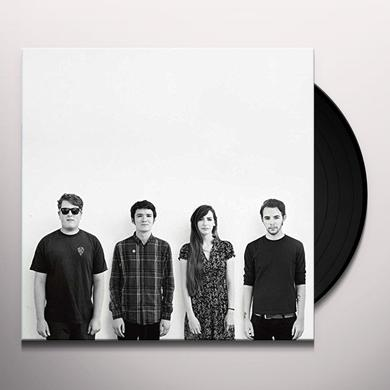 FAIRWEATHER BAND Vinyl Record
