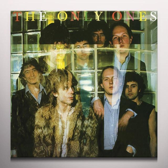 ONLY ONES Vinyl Record