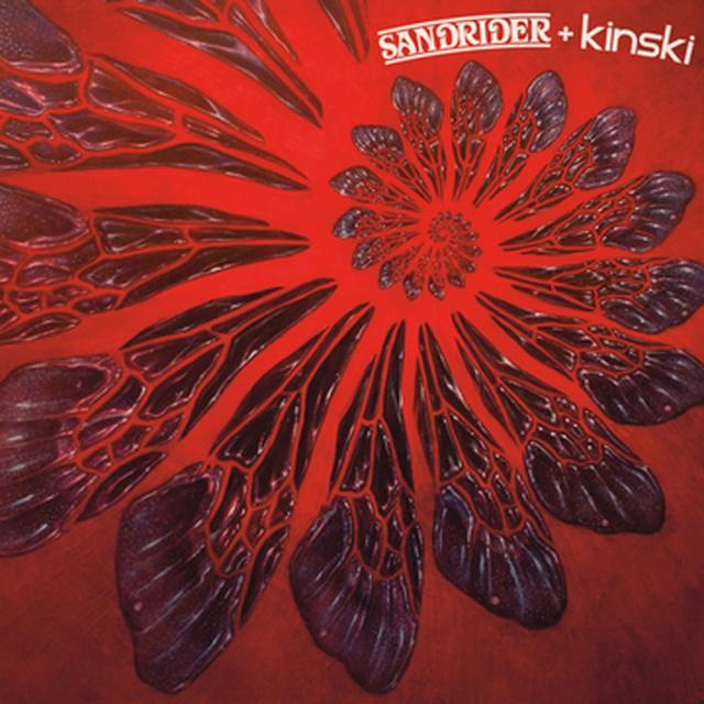 SANDRIDER / KINSKI