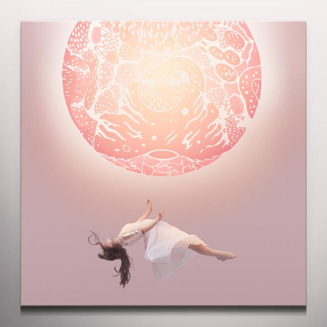 Purity Ring ANOTHER ETERNITY Vinyl Record - Colored Vinyl, Limited Edition