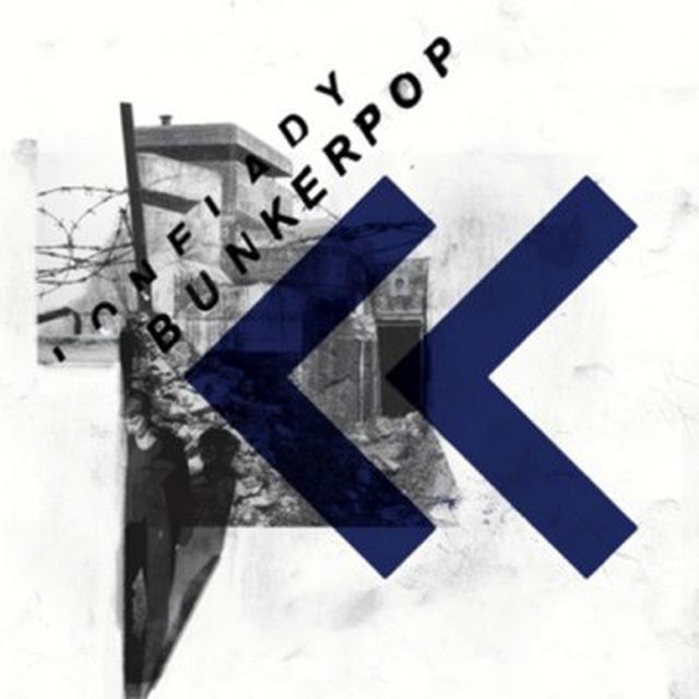 Lonelady BUNKERPOP Vinyl Record