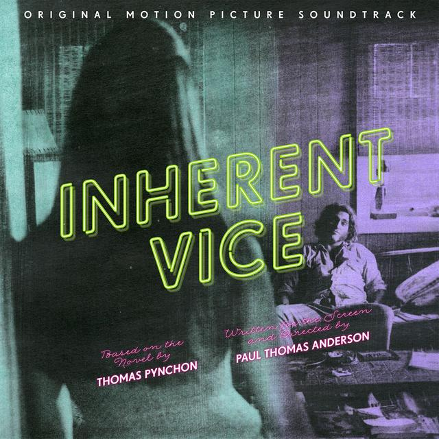 INHERENT VICE (SCORE) / O.S.T.