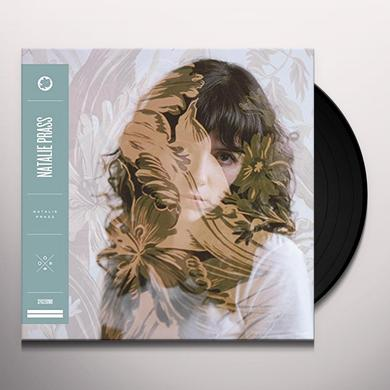 NATALIE PRASS Vinyl Record