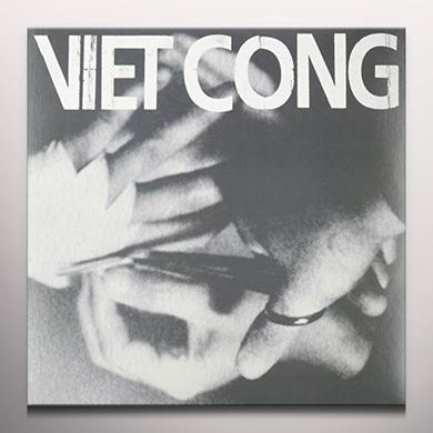 VIET CONG (WHITE VINYL) Vinyl Record - Colored Vinyl, Canada Import