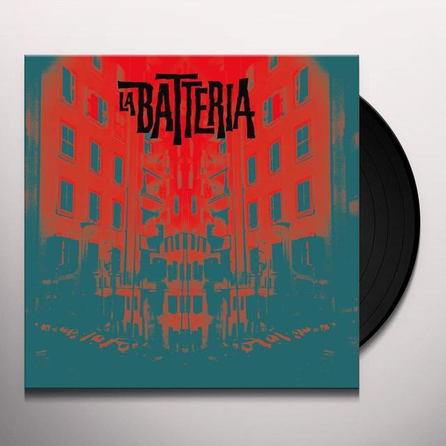 LA BATTERIA (ITA) (Vinyl)