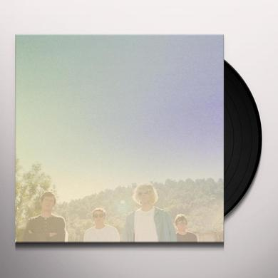 The Charlatans COME HOME BABY Vinyl Record - UK Import