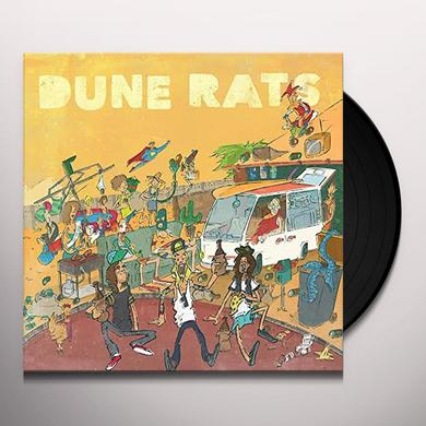 DUNE RATS Vinyl Record - UK Import