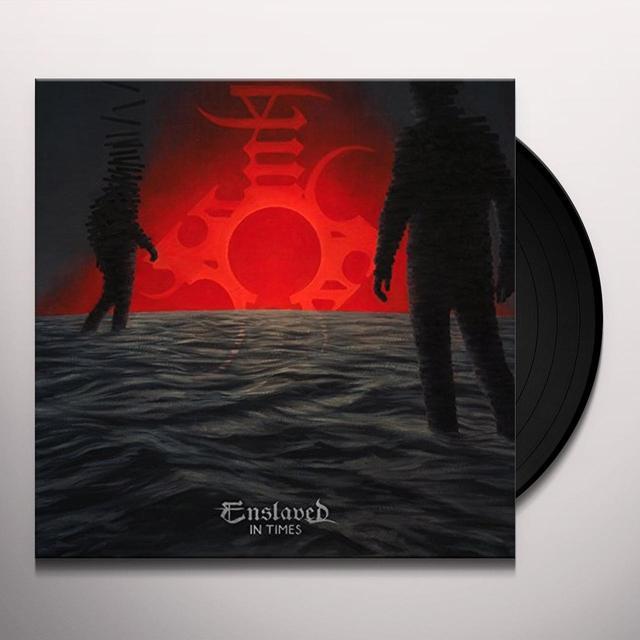 Enslaved IN TIMES (UK) (Vinyl)
