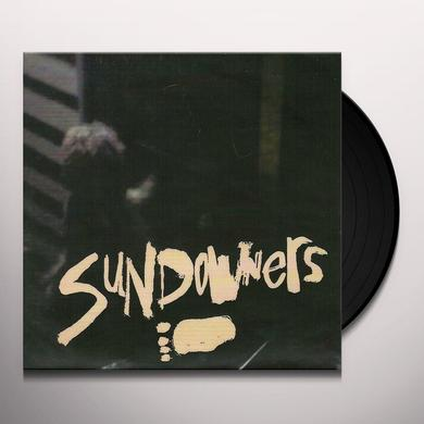 SUNDOWNERS Vinyl Record - UK Release
