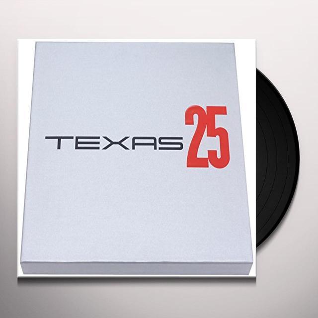 TEXAS 25 (UK) (Vinyl)