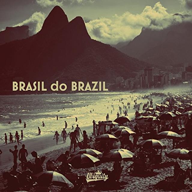 BRASIL DO BRAZIL / VARIOUS