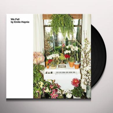 Emile Haynie WE FALL Vinyl Record