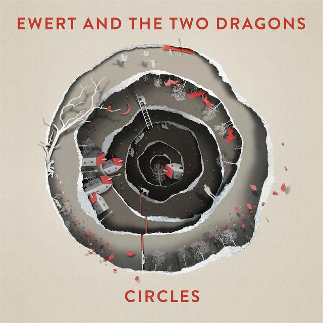 Ewert & The Two Dragons
