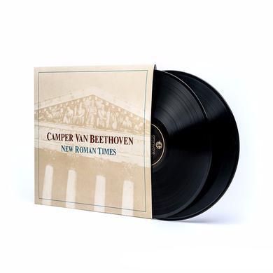 Camper Van Beethoven NEW ROMAN TIMES Vinyl Record