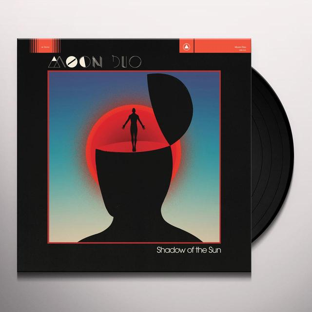 Moon Duo SHADOW OF THE SUN (WSV) Vinyl Record