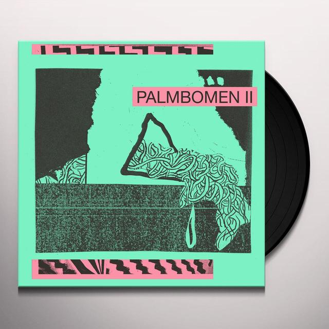 PALMBOMEN II Vinyl Record