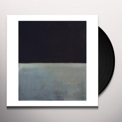 Loren Connors BLUES: THE DARK PAINTINGS OF MARK ROTHKO Vinyl Record