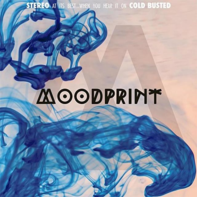 MOODPRINT Vinyl Record