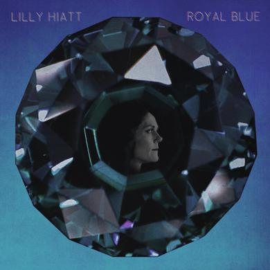 Lilly Hiatt ROYAL BLUE Vinyl Record