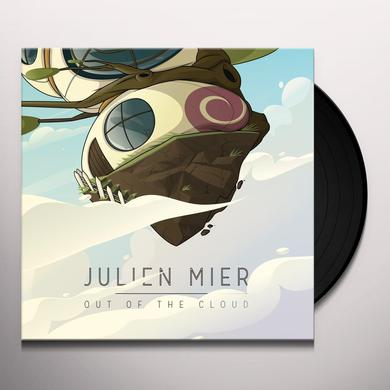 Julien Mier OUT OF THE CLOUD Vinyl Record