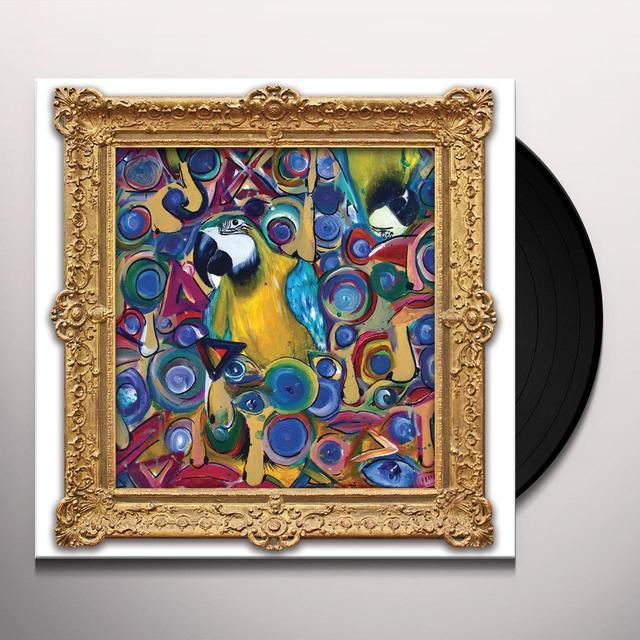 Niko Is BRUTUS Vinyl Record