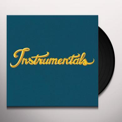 LADY INSTRUMENTALS Vinyl Record