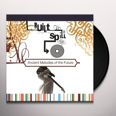Built To Spill ANCIENT MELODIES OF THE FUTURE Vinyl Record - Holland Import