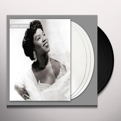 Sarah Vaughan 3 CLASSIC ALBUMS Vinyl Record