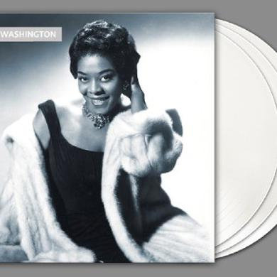 Dinah Washington 3 CLASSIC ALBUMS Vinyl Record