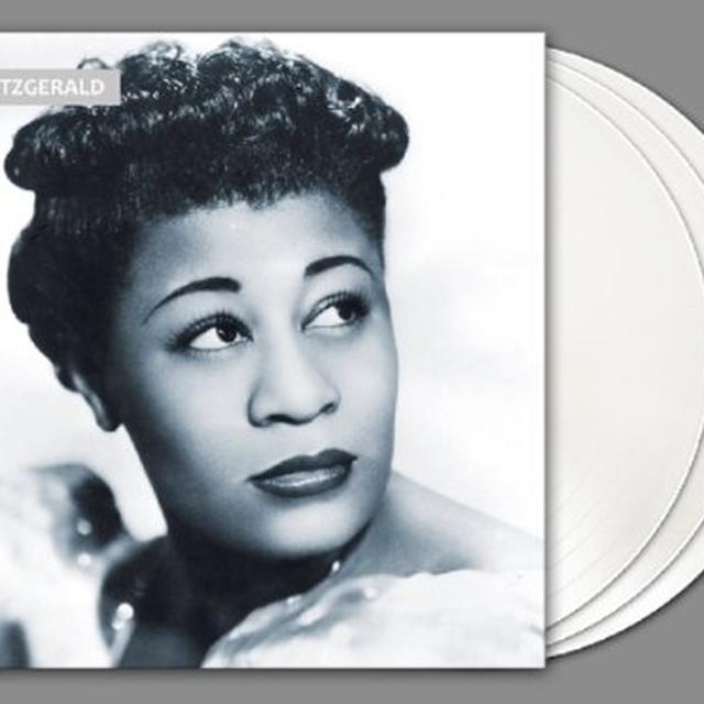 Ella Fitzgerald 3 CLASSIC ALBUMS (GER) Vinyl Record