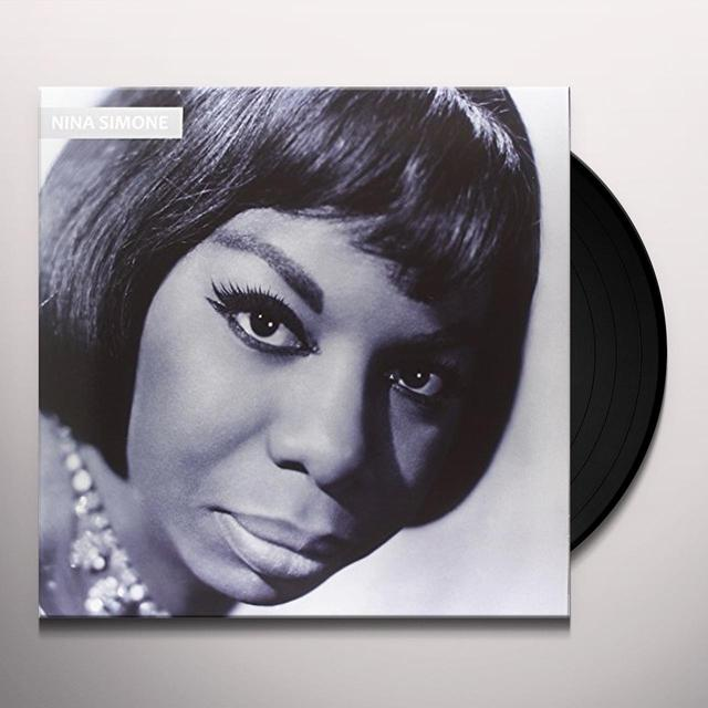 Nina Simone 3 CLASSIC ALBUMS (GER) Vinyl Record