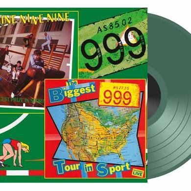 999 BIGGEST PRIZE IN SPORT / BIGGEST TOUR IN SPORT Vinyl Record