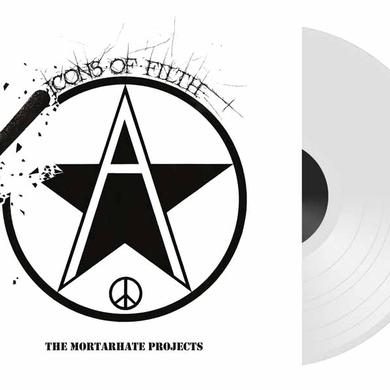 Icons of Filth MORTARHATE PROJECTS Vinyl Record