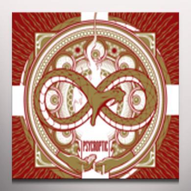 PSYCROPTIC (UK) (COLV) (Vinyl)