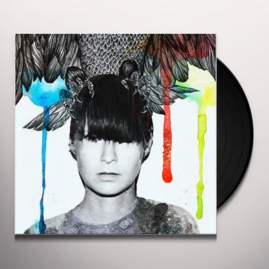 Hanne Klosto FOREVER MAYBE Vinyl Record