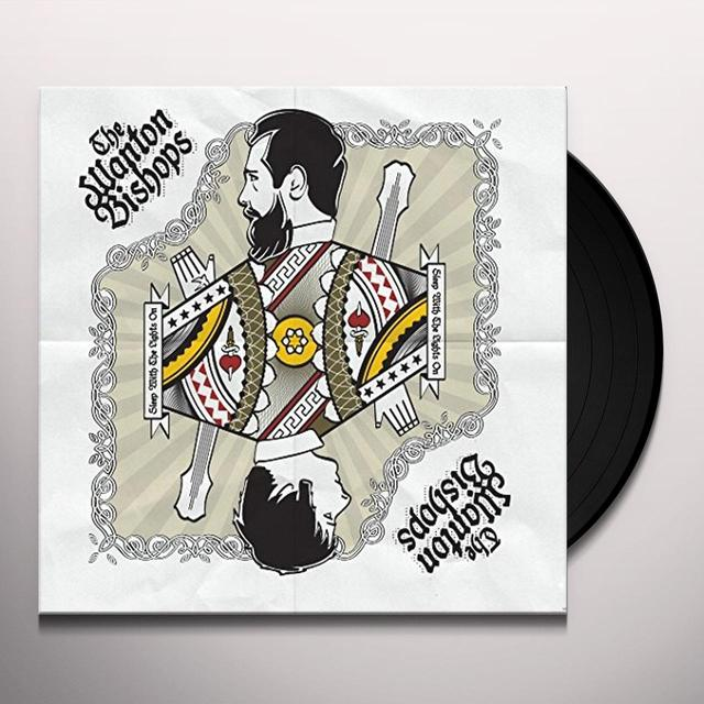 WANTON BISHOPS SLEEP WITH THE LIGHTS ON Vinyl Record - UK Import