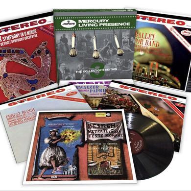 MERCURY LIVING PRESENCE 3 / VARIOUS Vinyl Record