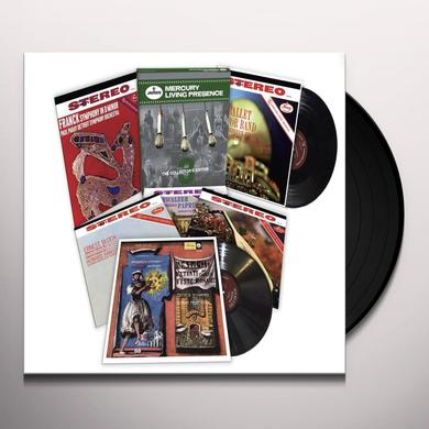 MERCURY LIVING PRESENCE 3 / VARIOUS (BOX) Vinyl Record