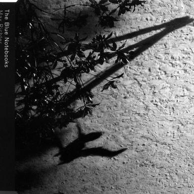 Max Richter BLUE NOTEBOOKS Vinyl Record