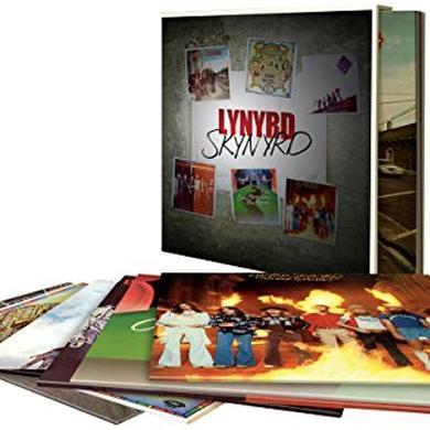 LYNYRD SKYNYRD (BOX) Vinyl Record